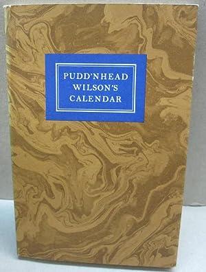 Pudd nhead wilson book online