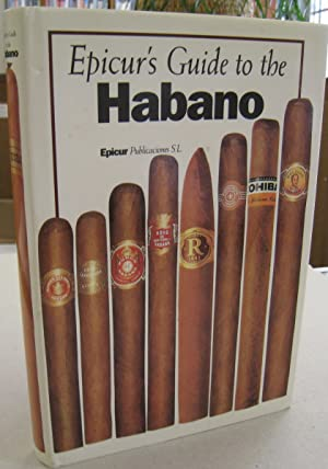 Epicur's Guide to the Habana