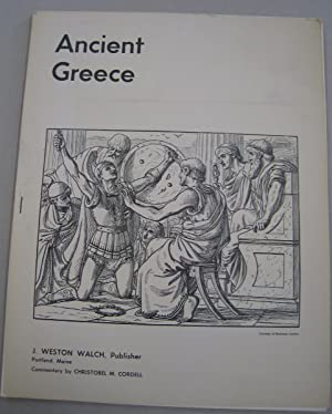 Ancient Greece [Posters]