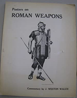 Posters on Roman Weapons
