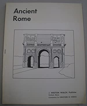Ancient Rome [Posters]