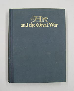 Art and the Great War
