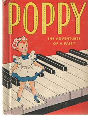 Poppy The Adventures of a Fairy.: Perez-Guerra,Anne.