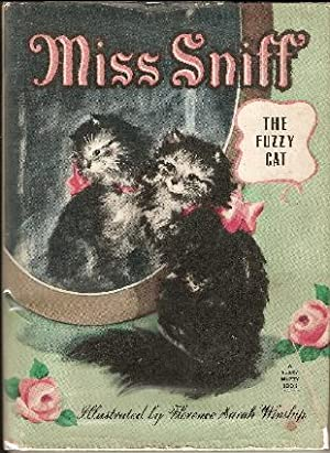 Miss Sniff: Curry,Jane