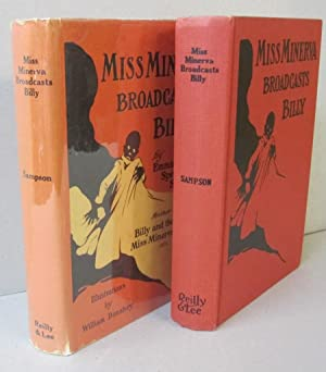 Miss Minerva Broadcasts Billy: Emma Speed Sampson