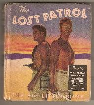The Lost Patrol.