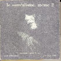 le surrealisme, meme 2: Breton, Andre - Directeur