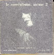 le surrealisme, meme 2: Breton, Andre -