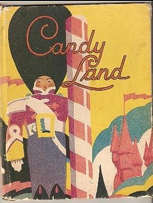 Candy Land.