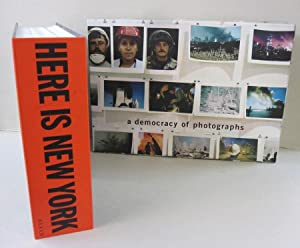 Here Is New York A Democracy of: George, Alice Rose