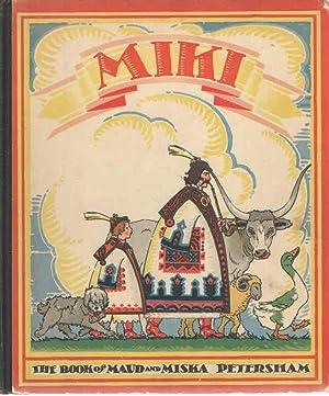 Miki.: Petersham, Maud and