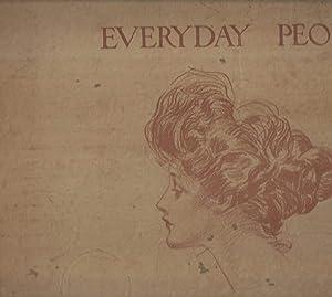 Everyday People.: Charles Dana Gibson.