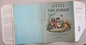 Little Fur Family: Margaret Wise Brown