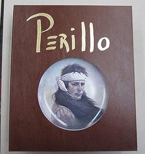 Perillo Artist of the American West: Gregory Perillo; Stephen DiLauro