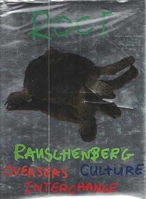 Rauschenberg Overseas Culture Interchange (Art & Design): Mary Yakush -