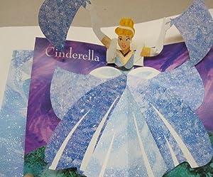 ABC Disney; An Alphabet Pop-Up: Sabuda,Robert
