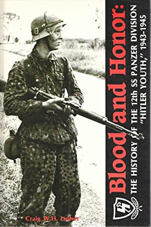 Blood & Honor The History of the: Craig W. Luther