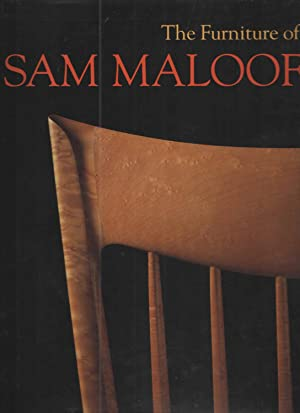 The Furniture of Sam Maloof: Sam. Jeremy Adamson;