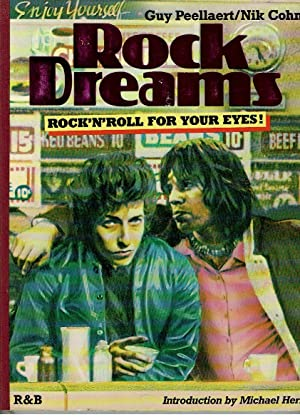 Rock Dreams: Peellaert, Guy &
