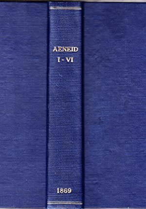 The First Six Books of Virgil's Aeneid: Edward Searing