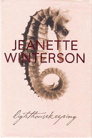 Lighthousekeeping: Jeanette Winterson