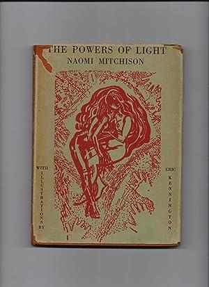 The Powers Of Light: Naomi Mitchison