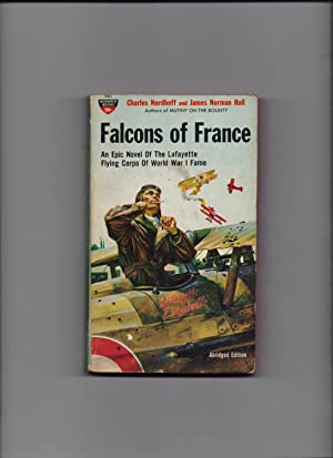 Falcons Of France: Charles Nordhoff &