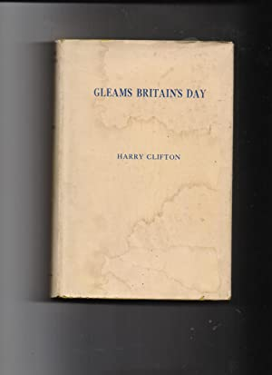 Gleams Britain's |Day: Harry Clifton