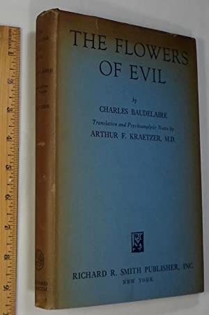 The Flowers of Evil: Charles Baudelaire