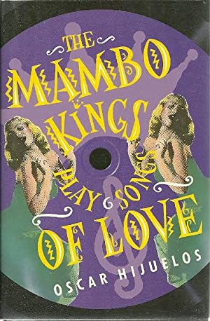 The Mambo Kings Plays Songs of Love