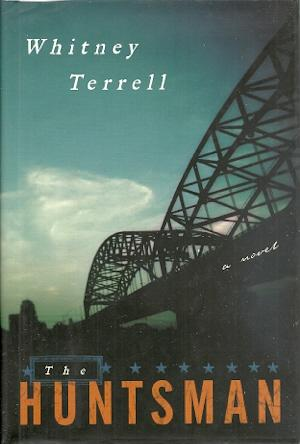 The Huntsman: Terrell, Whitney