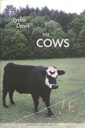 The Cows: Davis, Lydia
