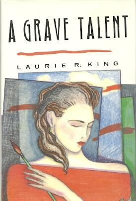 A Grave Talent: A Novel (A Kate Martinelli Mystery)