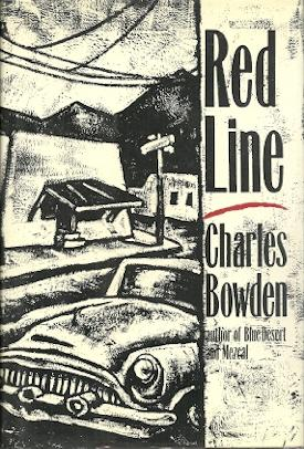 Red Line: Bowden, Charles