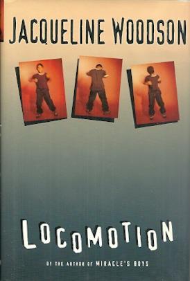 Locomotion: Woodson, Jacqueline