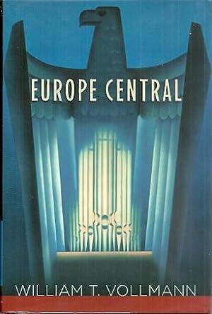 vollmann - europe central - Signed - AbeBooks
