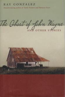 The Ghost of John Wayne and Other Stories
