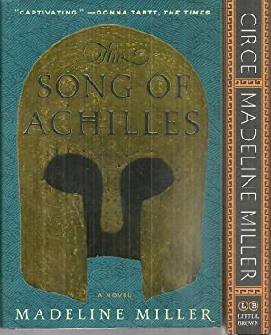 The Song of Achilles/Circe