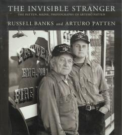 The Invisible Stranger