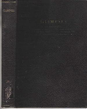 Glimpses : Facts and Thoughts Concerning Property,: Gabriel, J [pseudonym