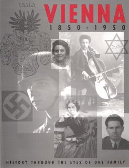 Vienna 1850 - 1950 : History Through: Csala, Gottfried (comp)