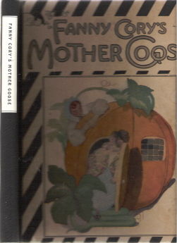 The Fanny Cory Mother Goose : Mother: Cooney, Fanny Young