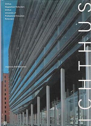 Ichthus Hogeschool Rotterdam = Ichthus University of: Koekebakker, Olof (text);