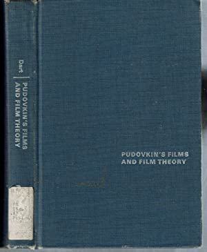 Pudovkin's Films and Film Theory: Dart, Peter