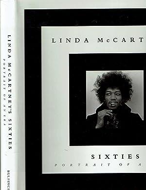 Linda McCartney's Sixties : Portrait of an Era: McCartney, Linda (photographs); Paul McCartney...