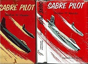 Sabre Pilot: Meader, Stephen W