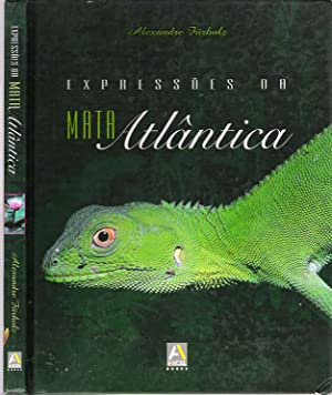 Expressões da Mata Atlântica: Fürholz, Alexandre [Furholz]