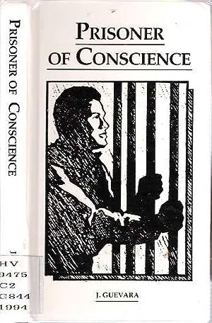 Prisoner of Conscience: Guevara, J