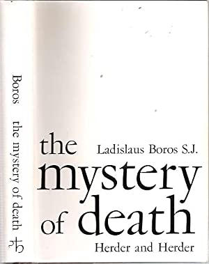 The Mystery of Death: Boros, Ladislaus