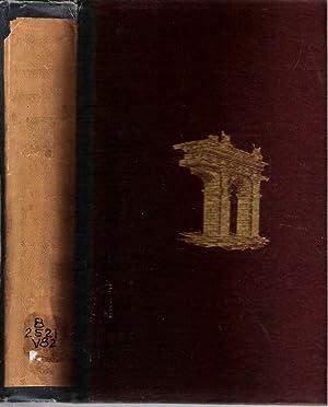 Discourses On Architecture : Volume I: Viollet-Le-Duc, Eugène Emmanuel; translated by Benjamin ...